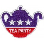 Tea Party - Heat Seal