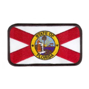 State of Florida Patch
