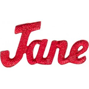 Jane (Red)