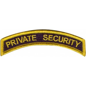 Private Security Patch