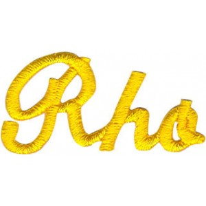 Rho (Yellow)