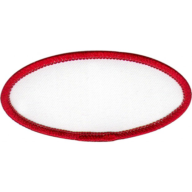 blank 3x1 5 wht red oval