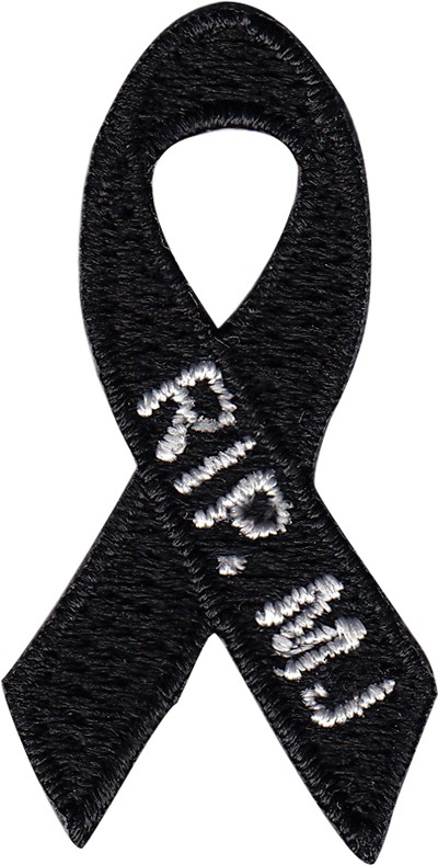 "RIP MJ ""Black or White"" MJ'S Ribbon (Michael Jackson Tribute)"