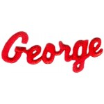 George (Red)