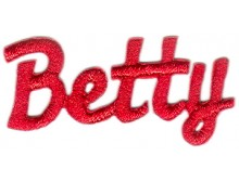 Betty (Red)