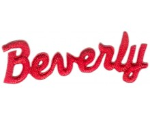 Beverly (Red)