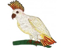 BIRD COCKATOO