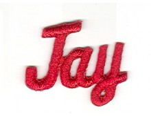 Jay (Red)