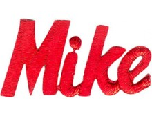 Mike (Red)