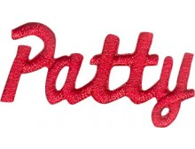 Patty (Red)